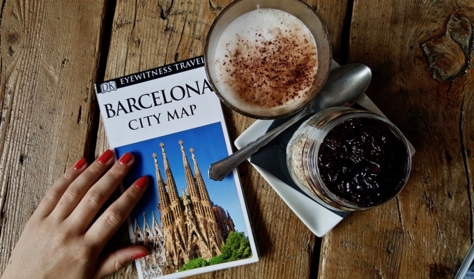 Top Tips On What To Do In Barcelona