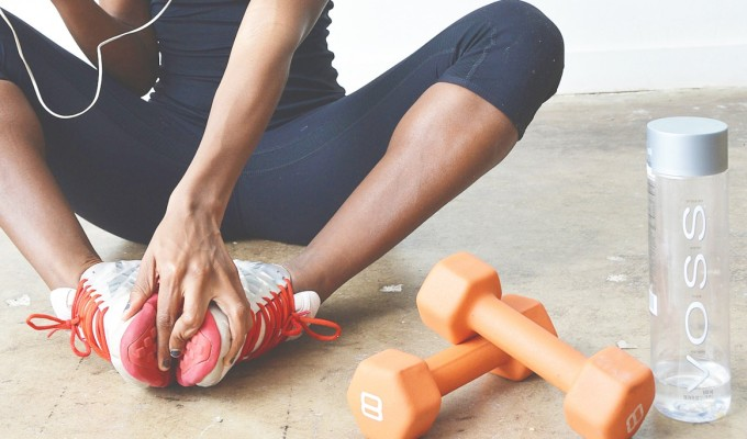 The Broke Girl's Guide To Building A BetterBody